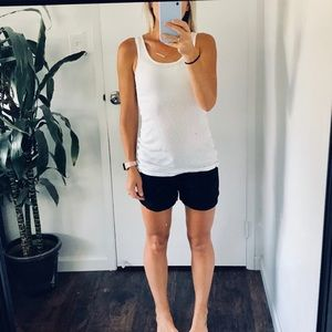 🌿 3 for $25   Old Navy   Black Everyday Shorts